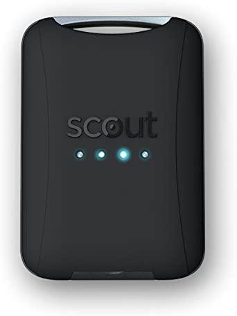 ScoutUniversal GPS Tracker