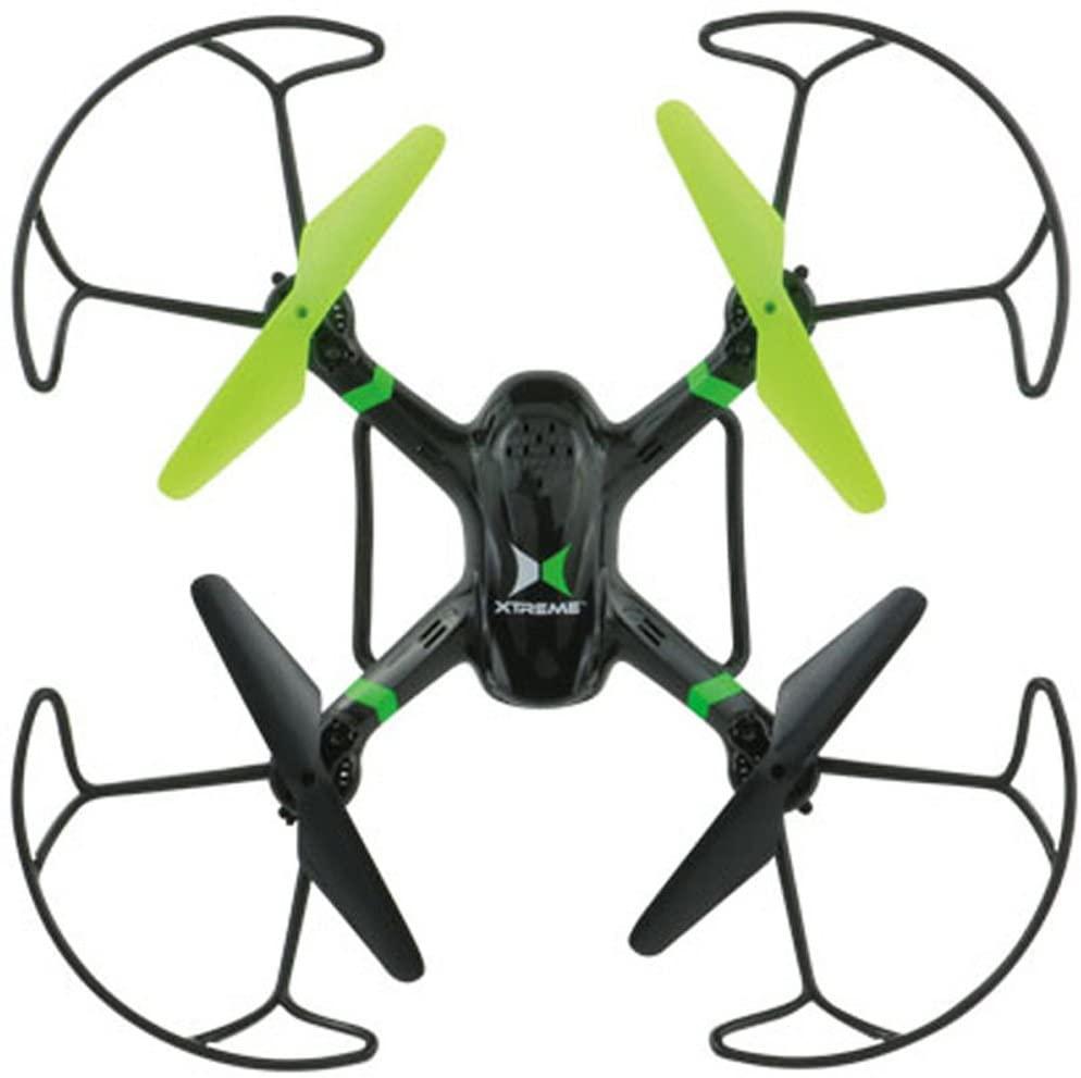 Xtreme Aerial Quadcopter