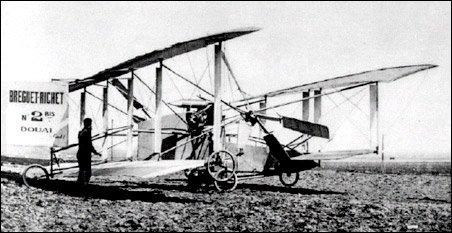 Gyroplane No. 1