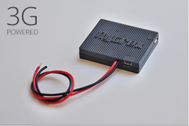 Flytrex Live 3G GPS Drone Tracker