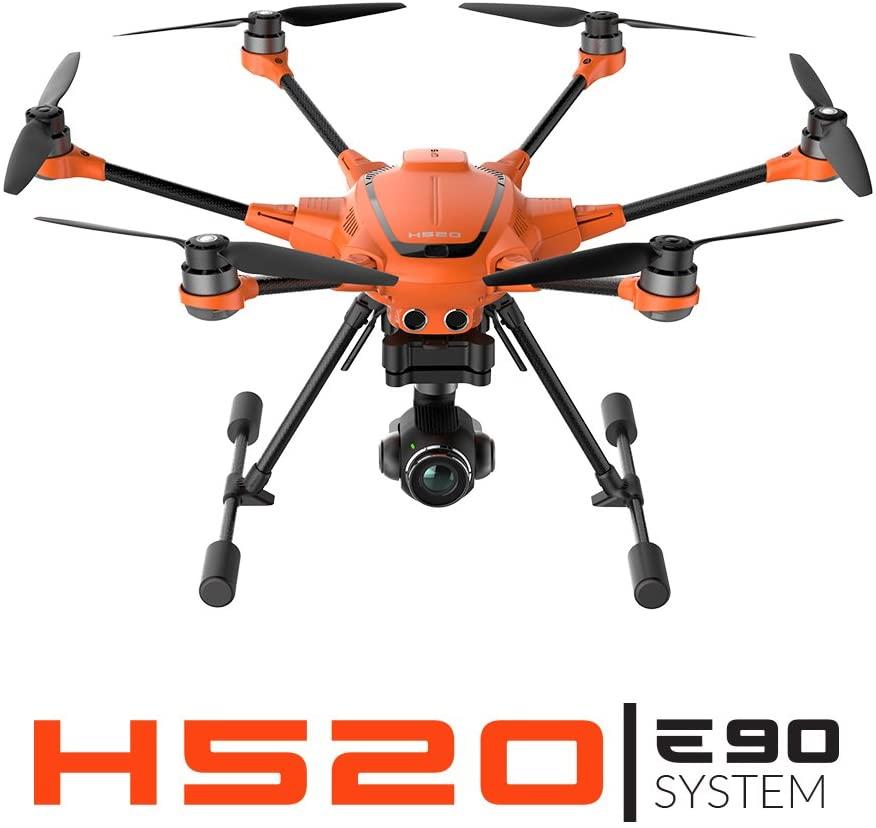Yuneec H520E