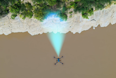Drone For Mapping
