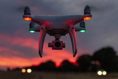 DJI Drone Models