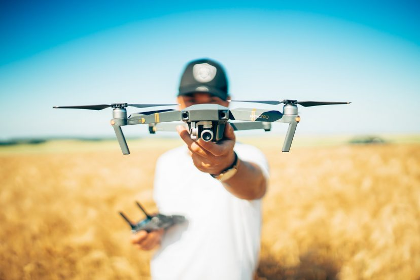 Drone Definition