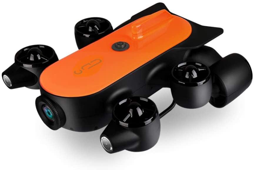 Underwater Drone - Geneinno Titan ROV