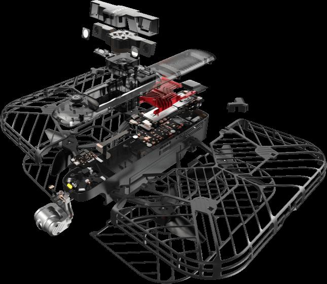 ZeroZero Robotics Hover2 Drone