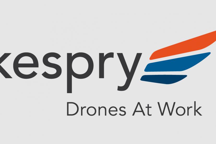 Kespry Drones
