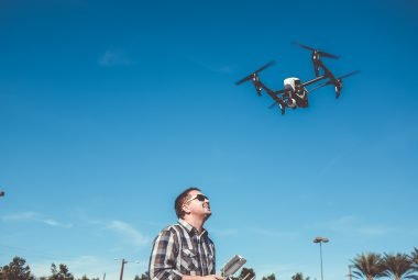 Expert Drone Pilot