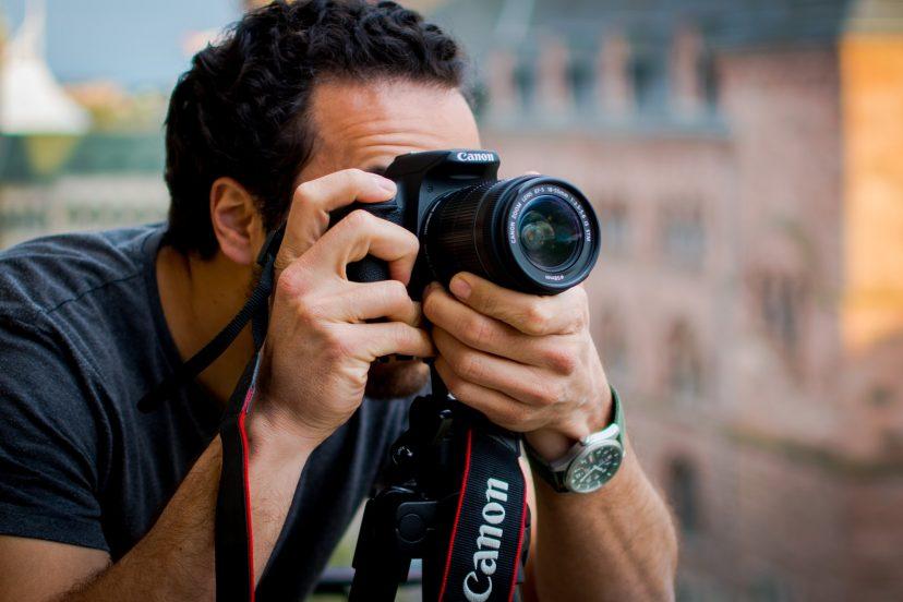 Drone Photography Skills
